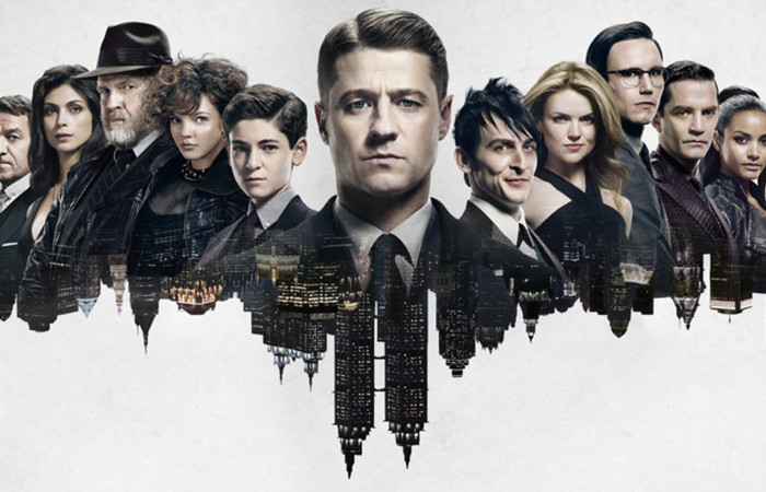 "Gotham Season 2 Premiere: ""Damned If You Do…"""