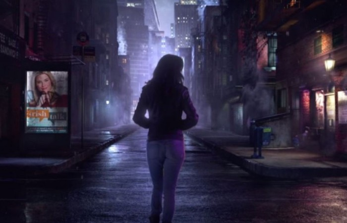Jessica Jones, Ep. 2, (aka Crush Syndrome) Review – SPOILERS