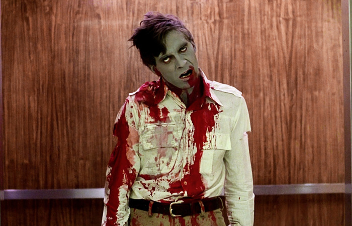 31 Nights of Horror: Nights 2 through 10