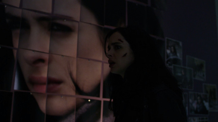 Jessica Jones, Ep.3 , (aka It's Called Whiskey) Review – SPOILERS