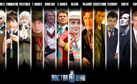 Ep. 15 – Doctor Who: Doctor, Doctor! Gimme the News!