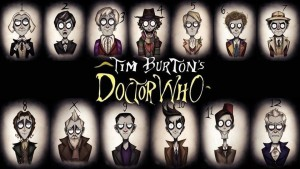 doctor-who-tim-burton-style-405231