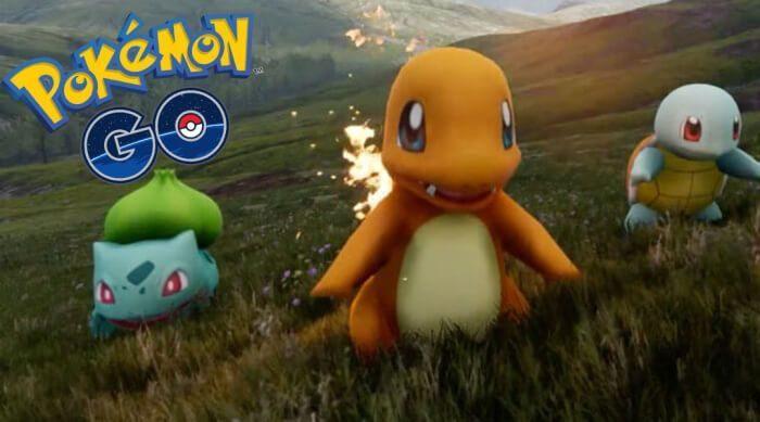 What's With Pokemon GO?
