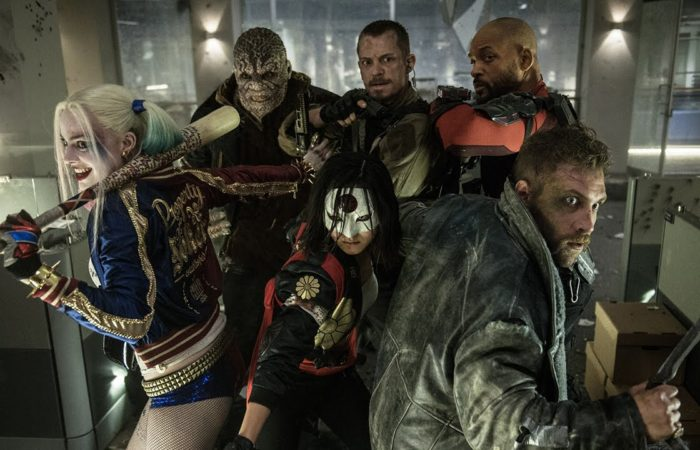 WTF is with the DC Film Franchise? : Suicide Squad
