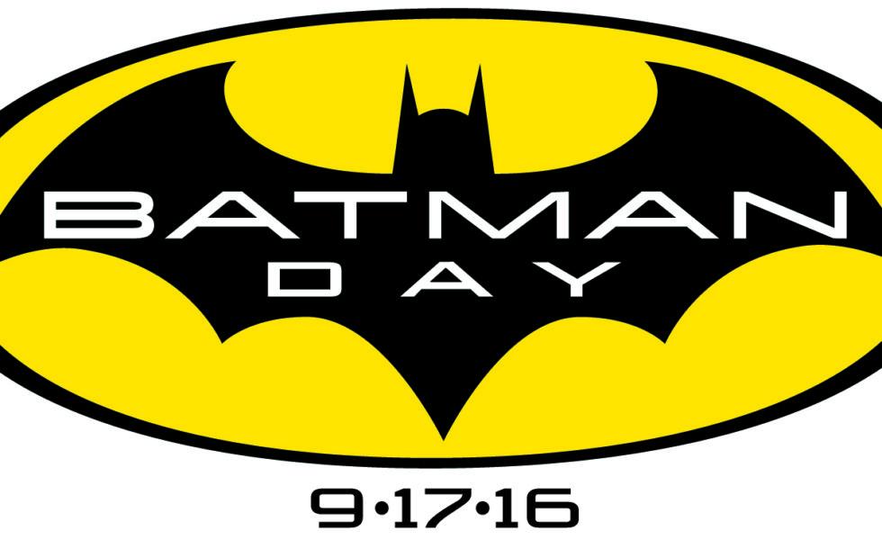 BATMAN DAY!!!