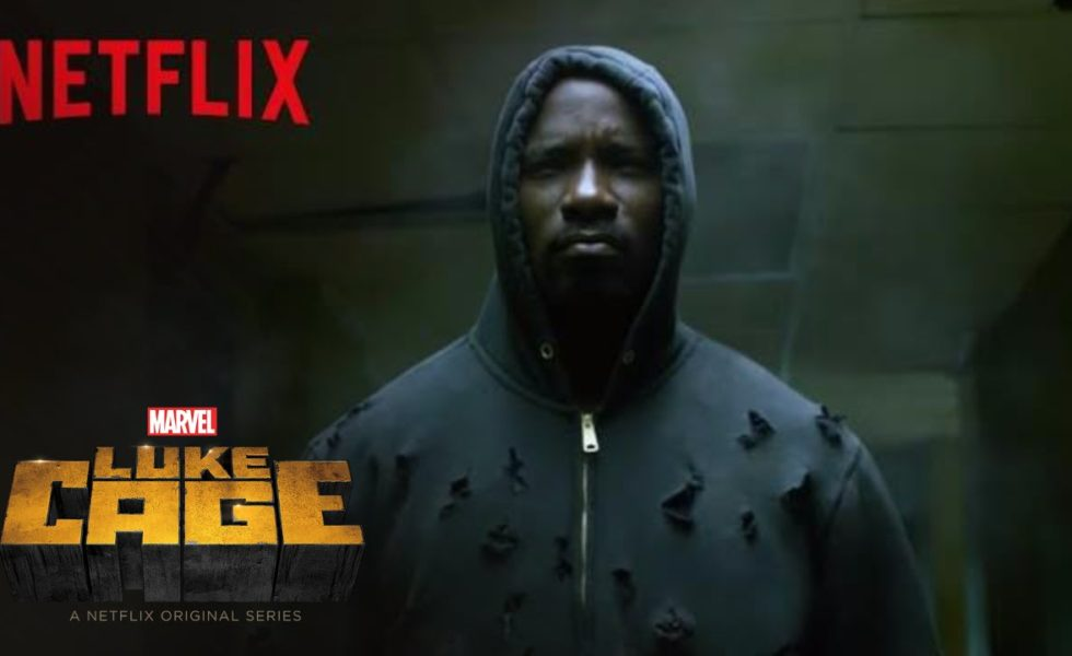 Luke Cage: The Question on Our Minds