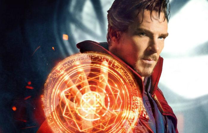 Movie Review: Doctor Strange is Strange Indeed!