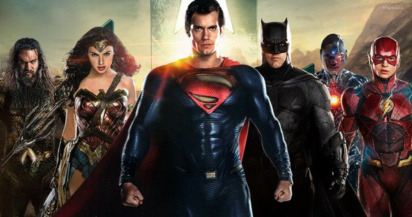The DC Universe Through The Eyes of a Comic Book Layman